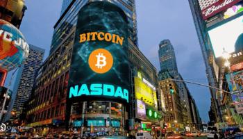 Nasdaq Bitcoin futures: don't get your hopes up