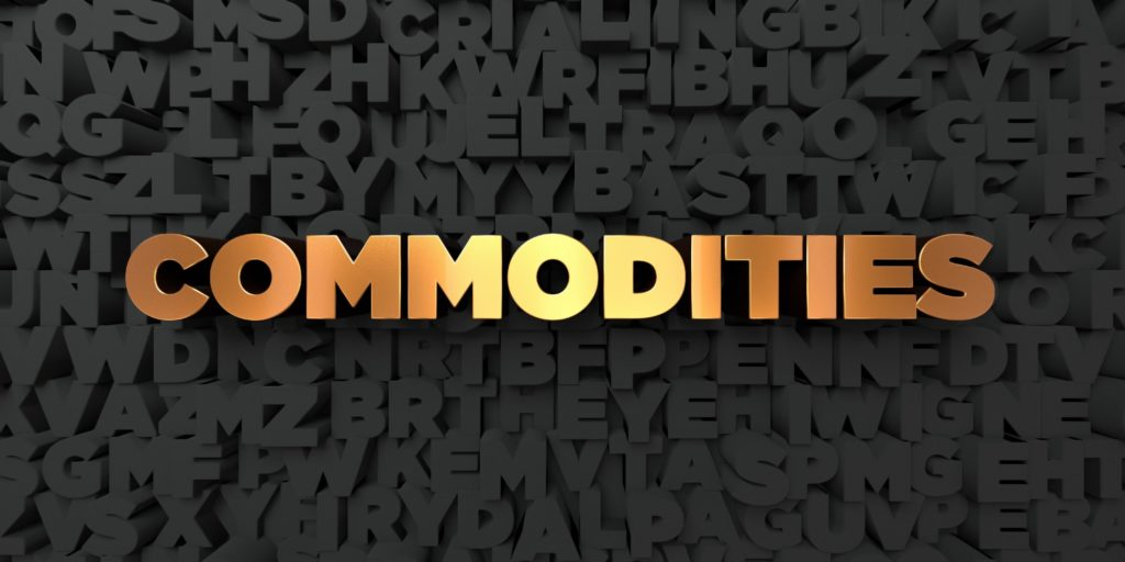 Commodities trading enters blockchain