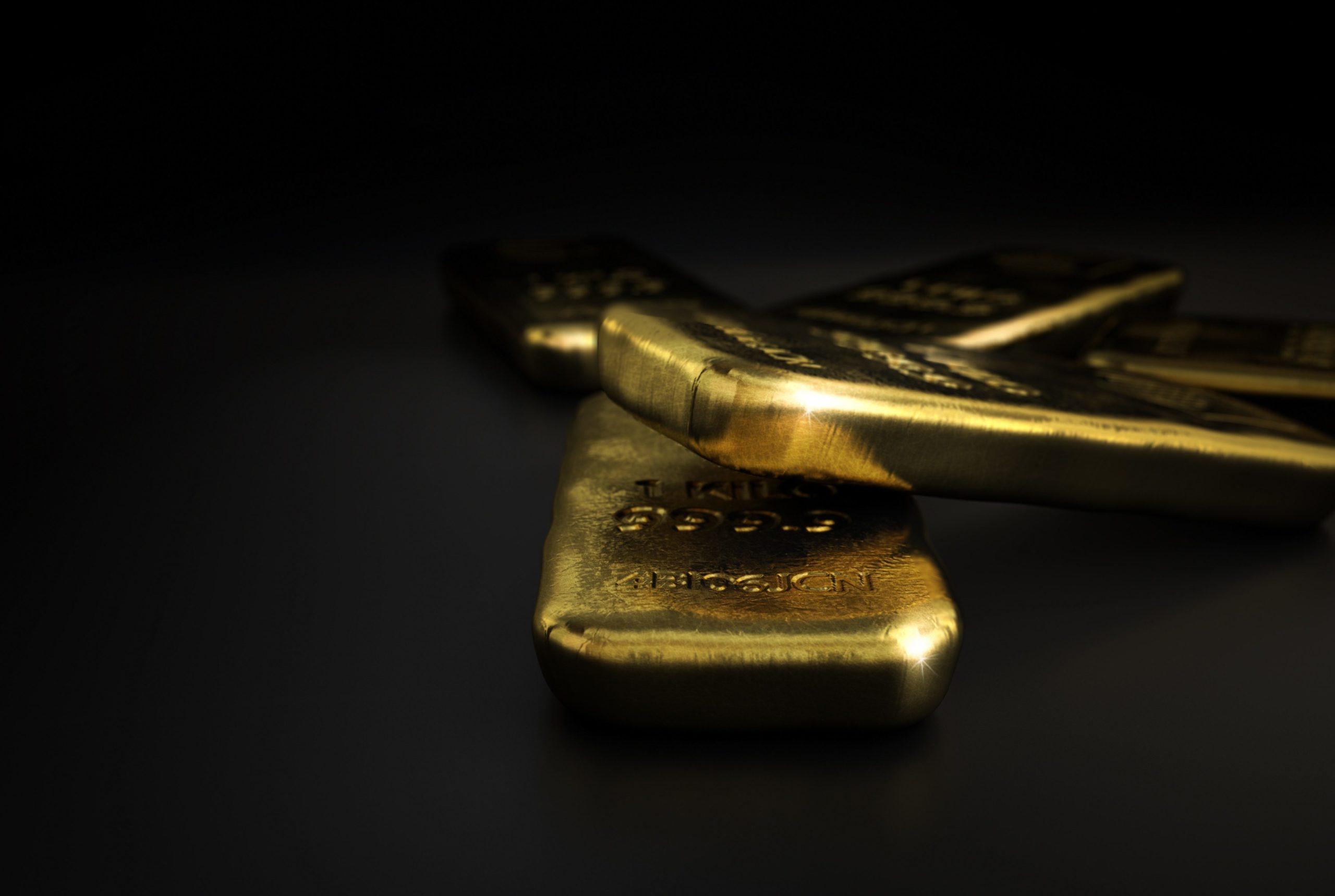 Krypto / Zlato