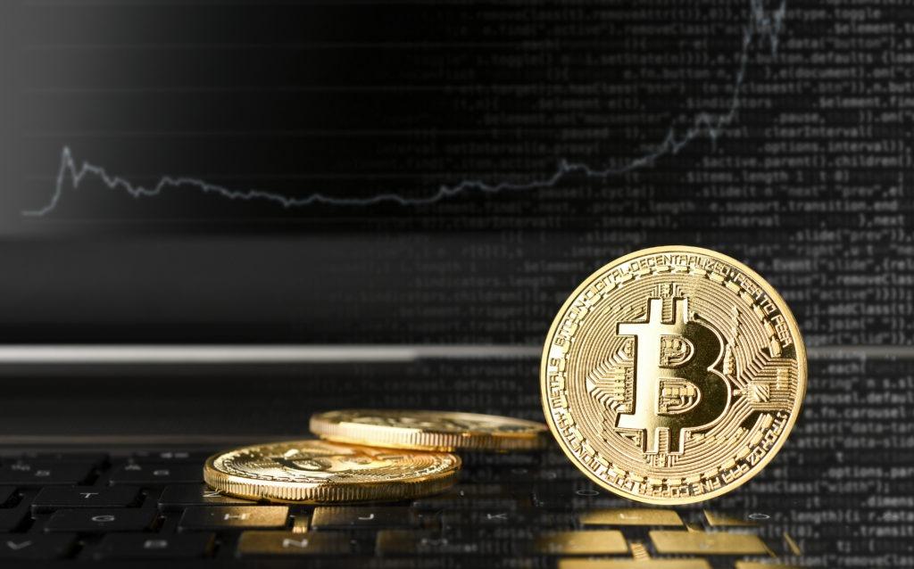 Bitcoin mieri veľmi vysoko
