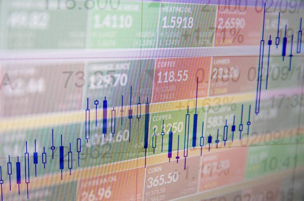 4 tipy ako obchodovať krypto-komodity