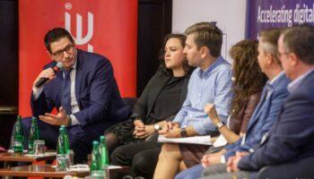 Svetoznámi finančníci sa stretli v Bratislave, prichádzajú nové trendy