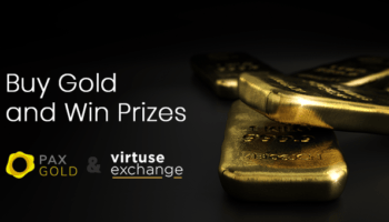 Gold to $5,000! Buy Gold and Win Prizes