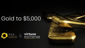 PAX Gold Prospekt
