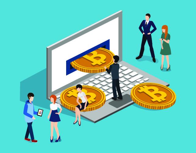 bitcoin článok sprievodca čo to je