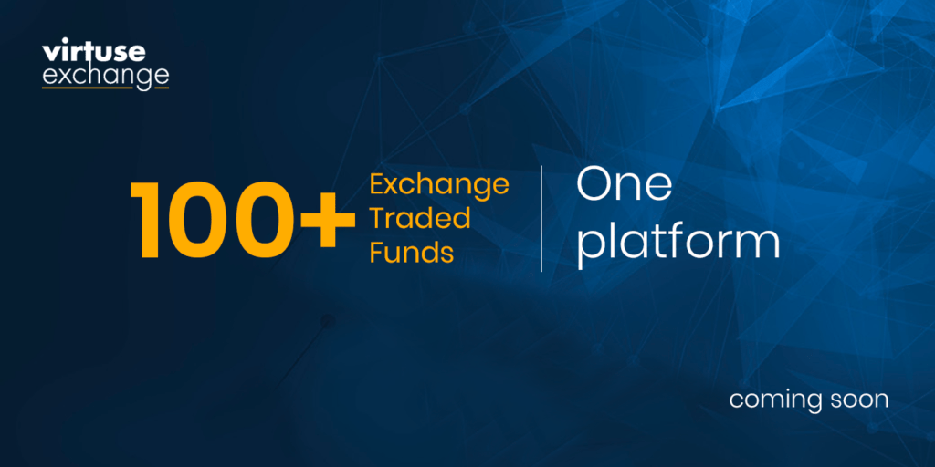 Introducing a More Inclusive Way to Buy Equities, Commodities, Bonds And Real Estate funds