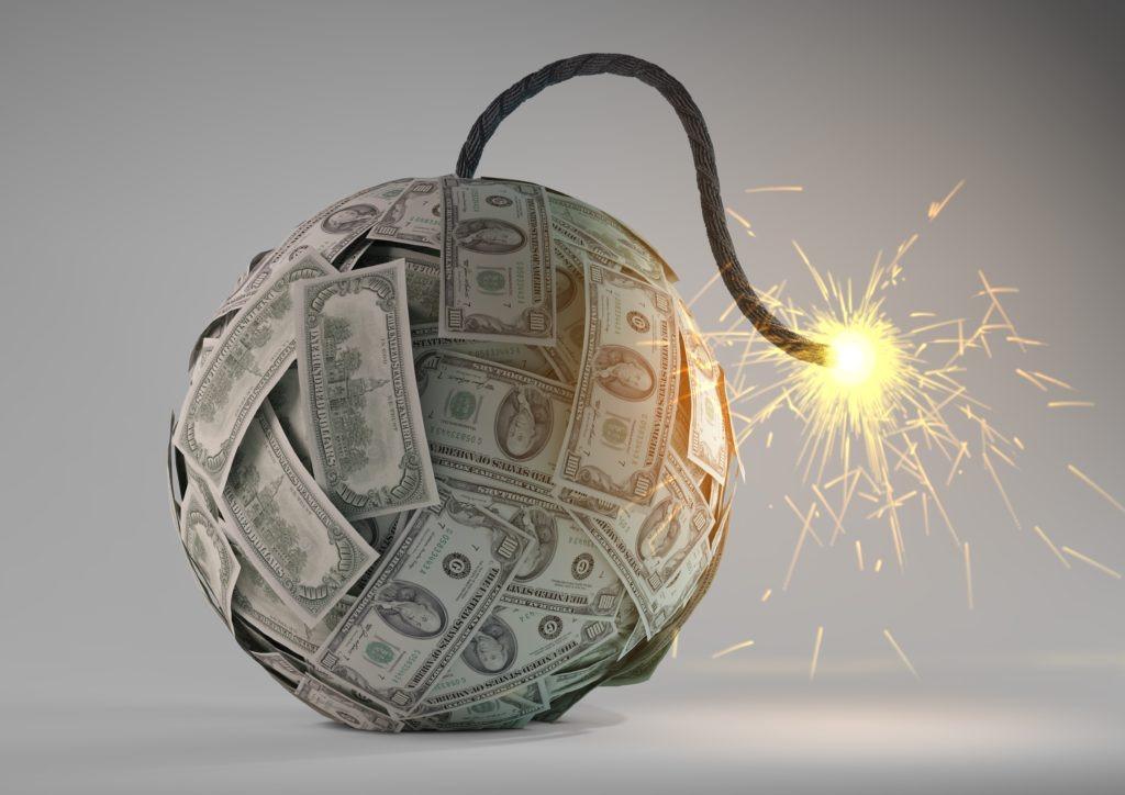 Tieto 3 aktíva vás ochránia pred infláciou