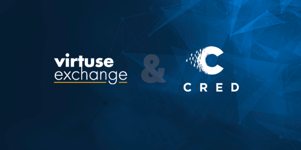 Our Partnership with Cred To Offer Users Passive Income on Crypto