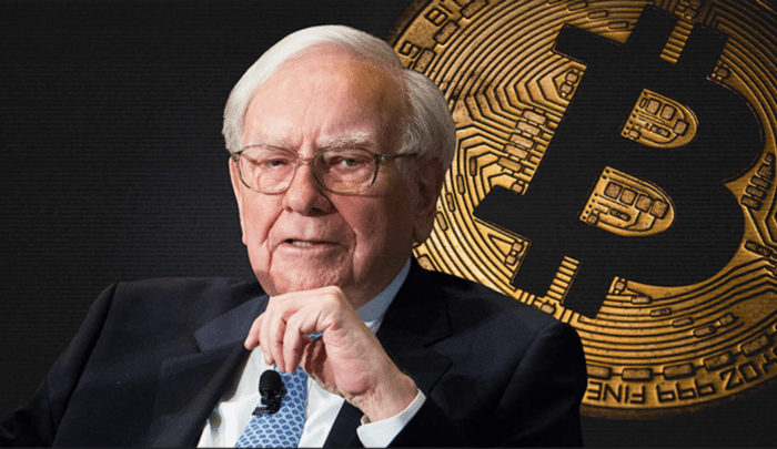 Buffett Is Hedging Against Endless Pandemic
