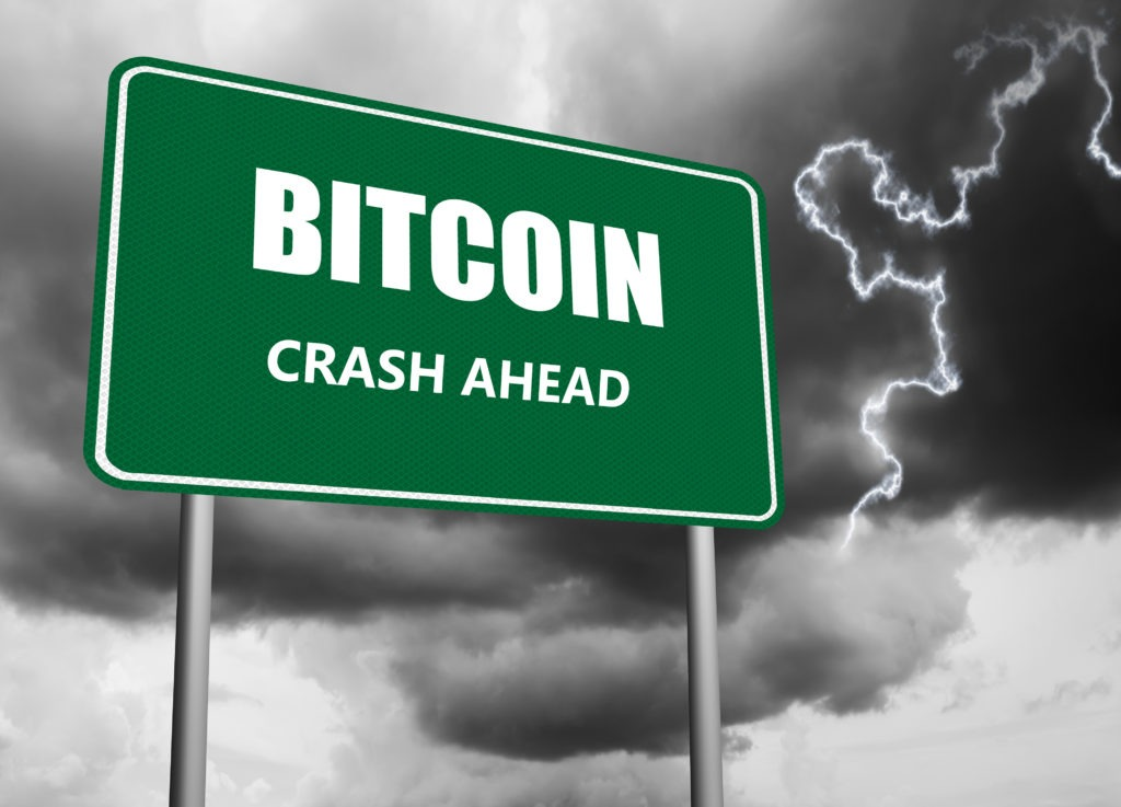 3 Reasons Not to Worry About a Bitcoin Crash