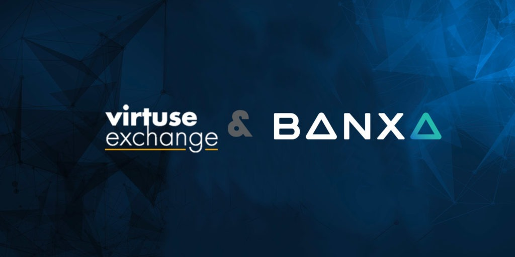 Virtuse Exchange Launches a Fiat Gateway Supporting Over 20 Currencies