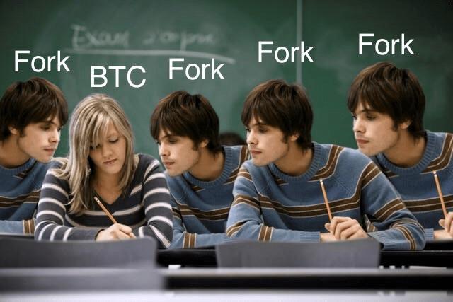 BTC Meme