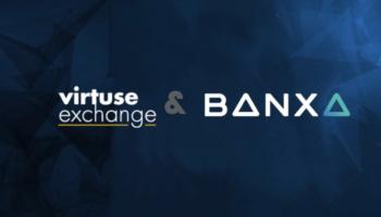 Virtuse oznámila partnerstvo s Banxou